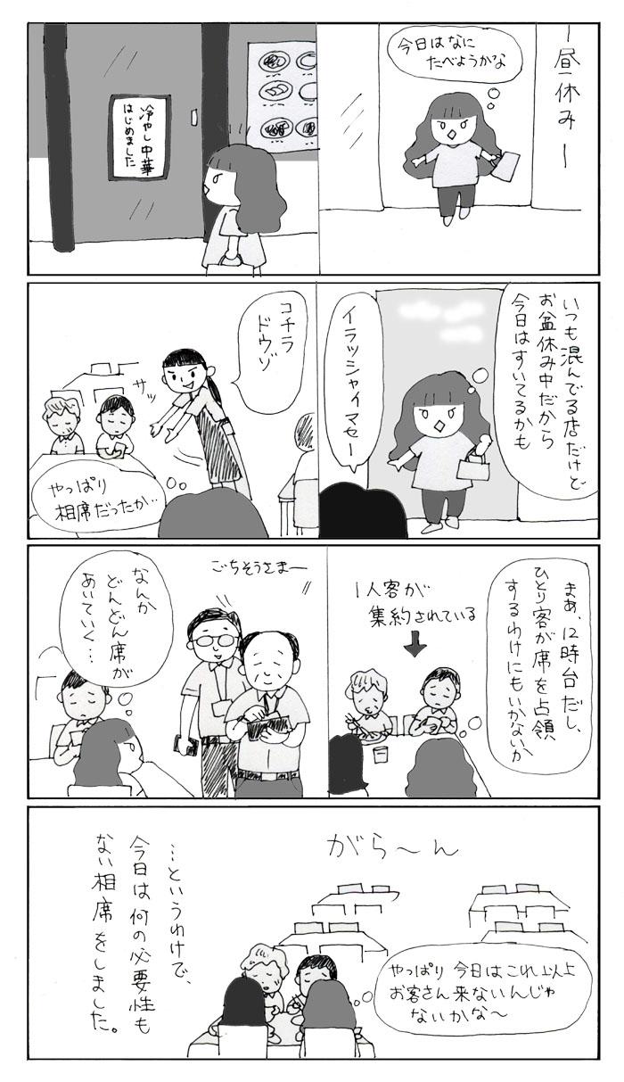日記20140815