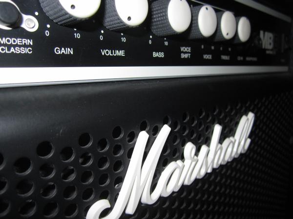 marshall mb30 a