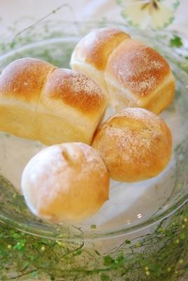 パン作りの会