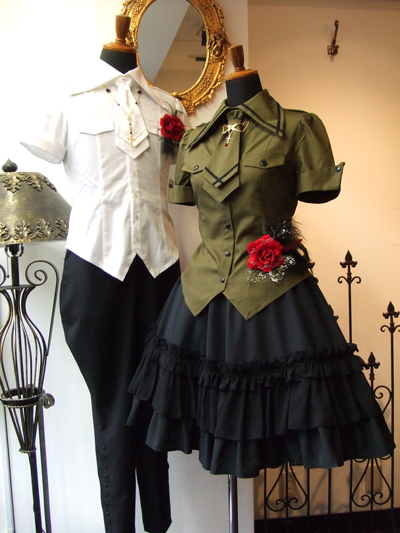 cosplay, Crazy and Kawaii Desu, dress, kawaii, Kawaii Desu, Kawaii outfits, Lolita, Moda Kawaii,
