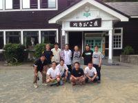 やまびこ荘 スピンオフ2014 (4)
