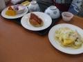 きぬさや お子様朝食