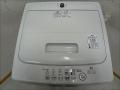 無印良品 全自動洗濯機 09年製