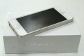 SoftBank iPhone5 64GB ホワイト