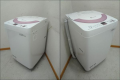 SHARP 全自動洗濯機 6kg 13年製 美品2