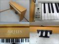 YAMAHA デジタルピアノ アリウス 美品2