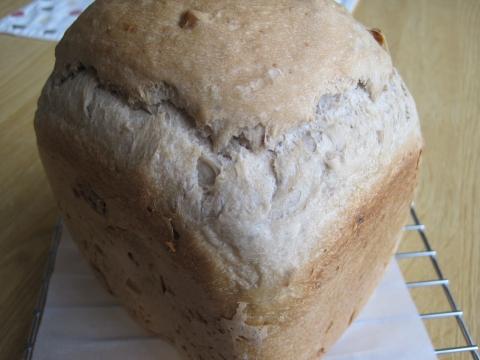 くるみれーずん食パン
