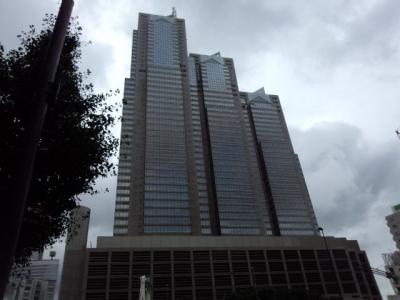 新宿パークタワーギャラリー