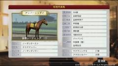 '82年度代表馬