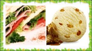サンドとアイス2