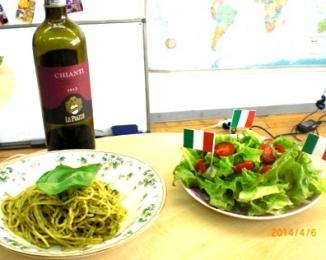 イタリアンパーティー (7)