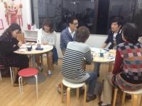 韓国語 2014-4