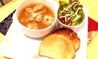 トムヤンクン風スープセット