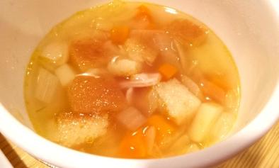 野菜たっぷりスープblog用
