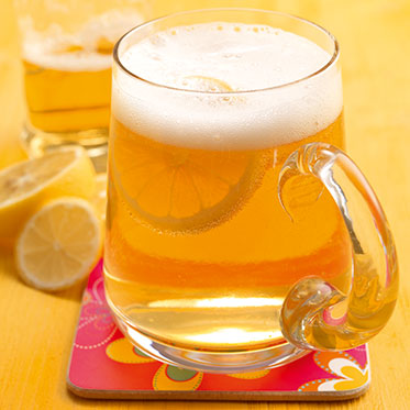 ビールカクテル(Radler)