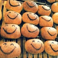 パン大好き