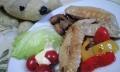 料理-初コンフィ-鶏の手羽先-2014061632