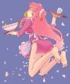 桜しゃんぷー
