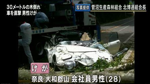 トヨタ2000GTの悲劇