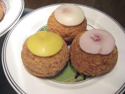 chou cream 2
