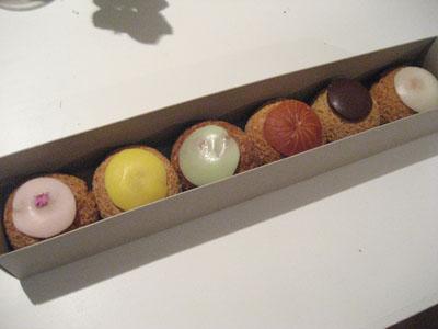 chou cream 3