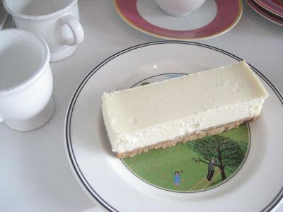 チーズケーキ MS