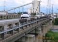 高善寺橋復旧・2