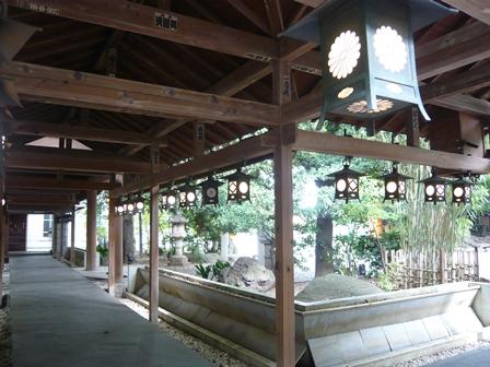 氷川神社 (2)