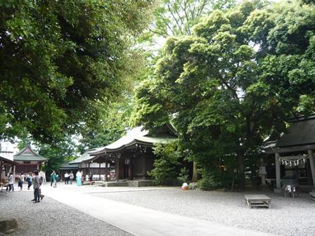 氷川神社 (3)