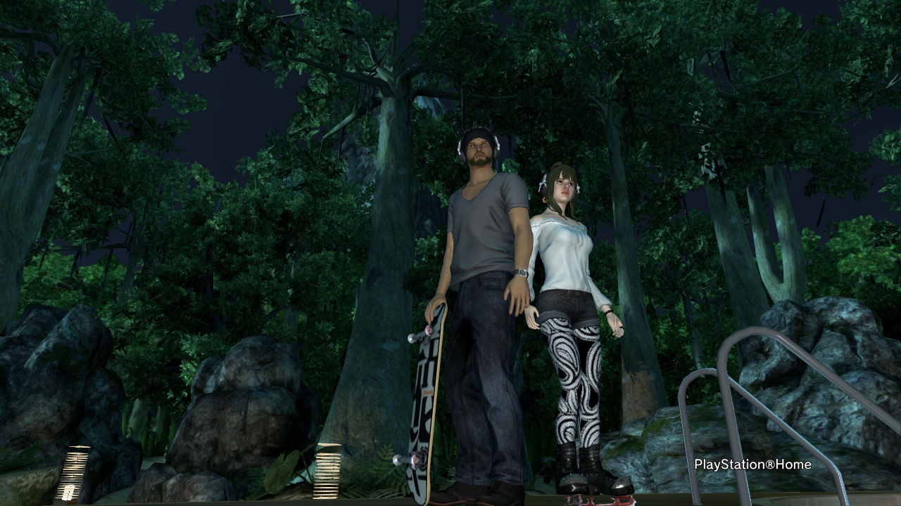 PlayStation(R)Home Picture 2014-04-03 22-36-32