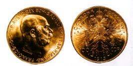 リストライクコイン