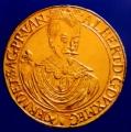 ヴァレンシュタイン 10ドュカット金貨 1631年 最強の傭兵隊長 アルブレヒト・ウォン=ヴァレンシュタイン 直径45ミリ