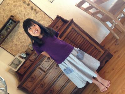 20140819リメイクスカート9