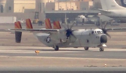 Grumman C-2 (1)