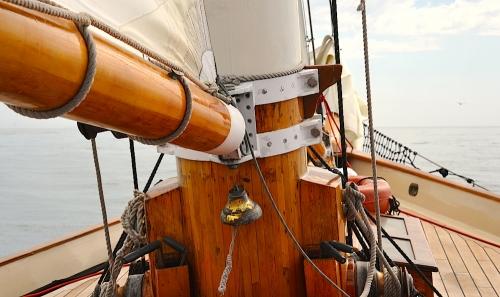 America Ship Belle