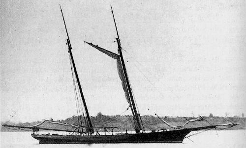 America in 1860s in USA