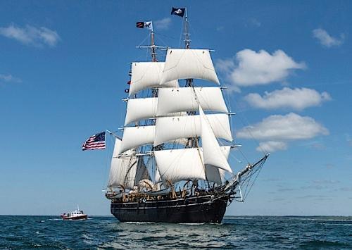 CWM Sailing
