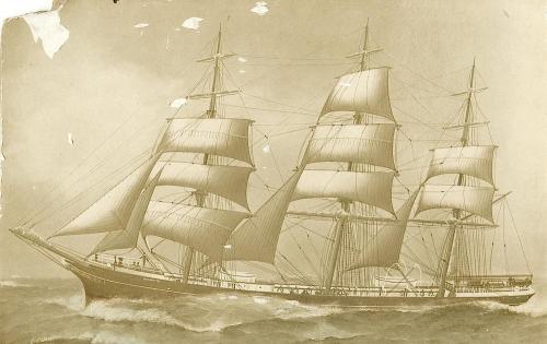 Dunboyne 1888