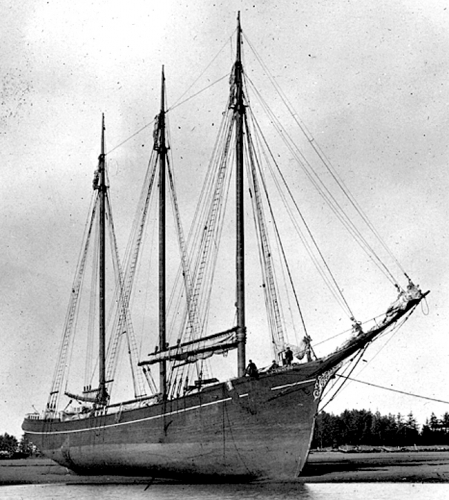 CAThayer 1903