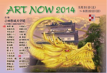 Art Now2014-2