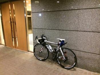 028江戸川CR南下から松戸経由で帰宅、19時でした