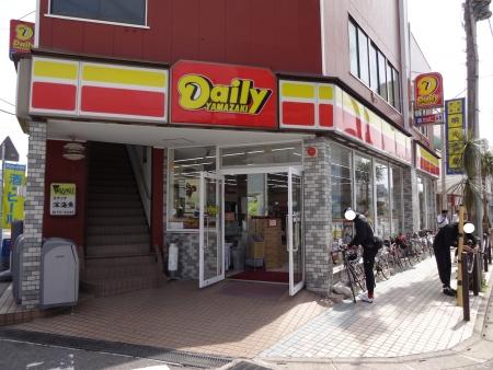 026デイリーヤマザキ勝浦駅前店