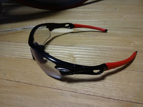 001ZENさん、ポジさん、おすすめの度付きサングラスをゲット