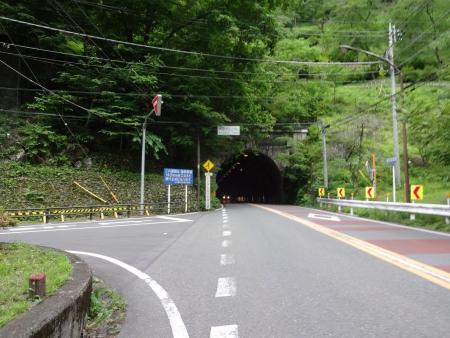 017そして最後のトンネルを抜け