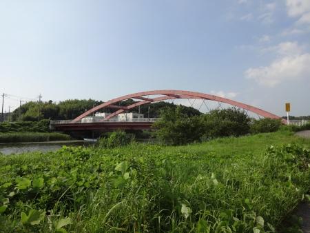 025双子橋