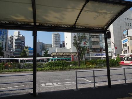 021荻窪駅前