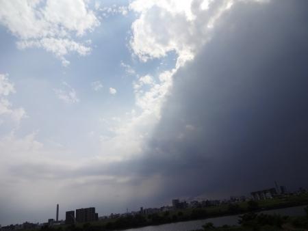 052怪しい雲が・・・
