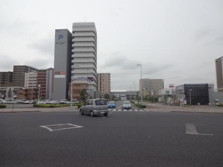 016研究学園駅