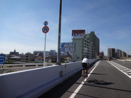 026神奈川県川崎市に入ります