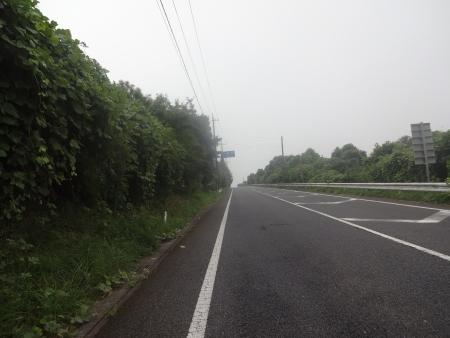 010料金所前の急坂